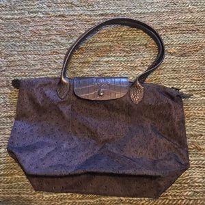 Longchamp Le Pliage shoulder handbag